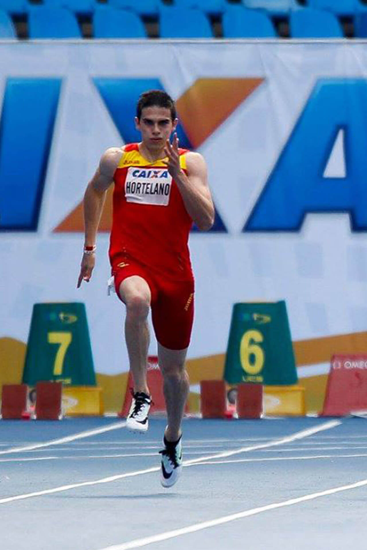 Iberoamericanos Rio 2016