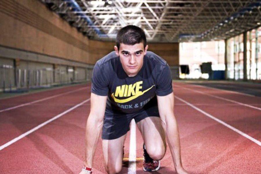 ¿Por qué Bruno Hortelano ha elegido Tenerife para volver a competir?